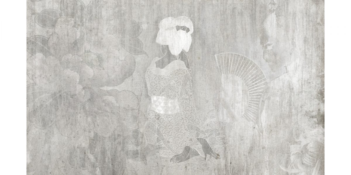 01 Geisha