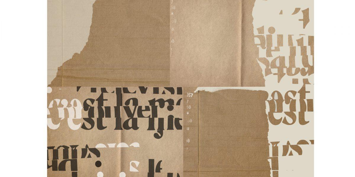 01_Cardboard sepia