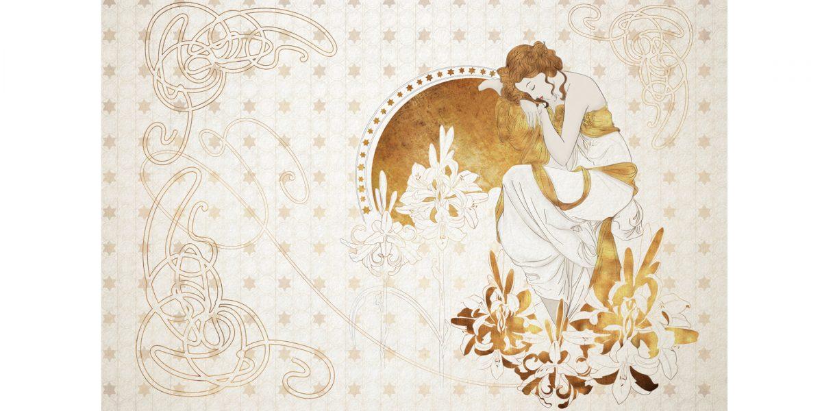 03 Lady M gold