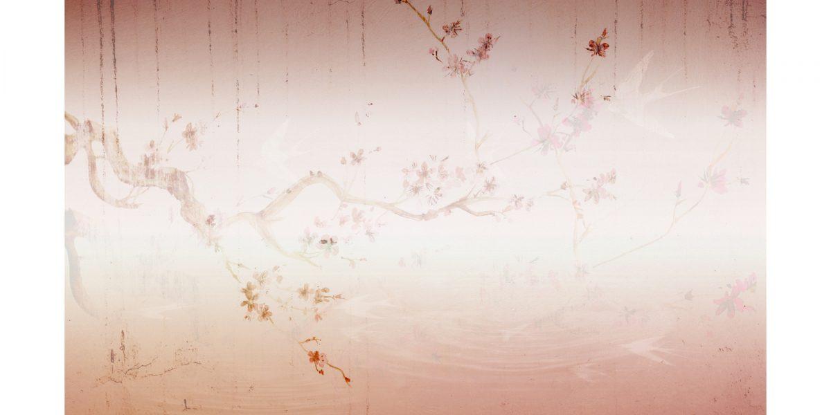 03 Pink blossom