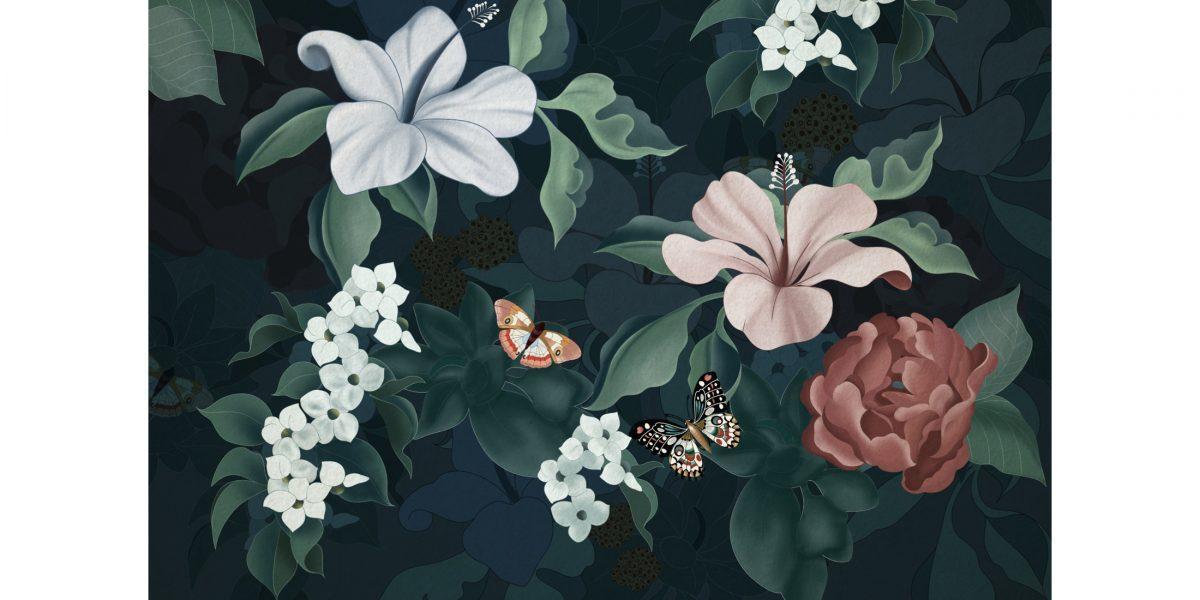 04 My fantasy garden
