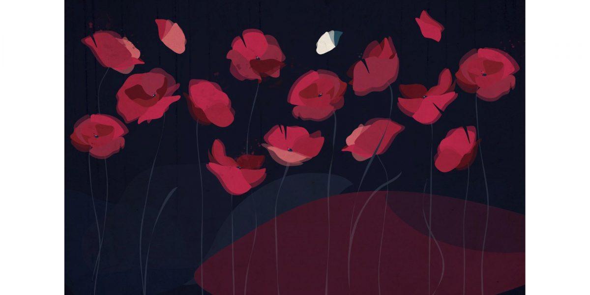 05 Happy poppy blu