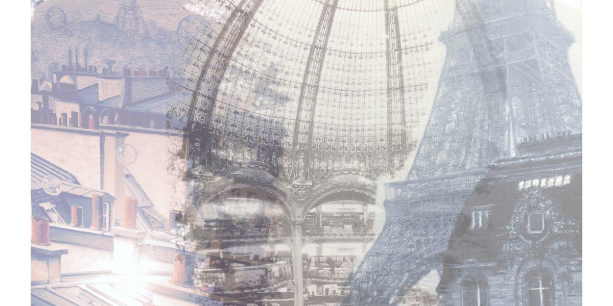 09 Viaggio a Parigi
