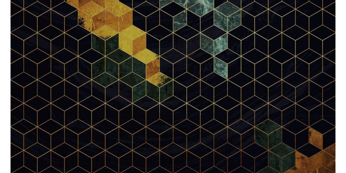 13 Cubes