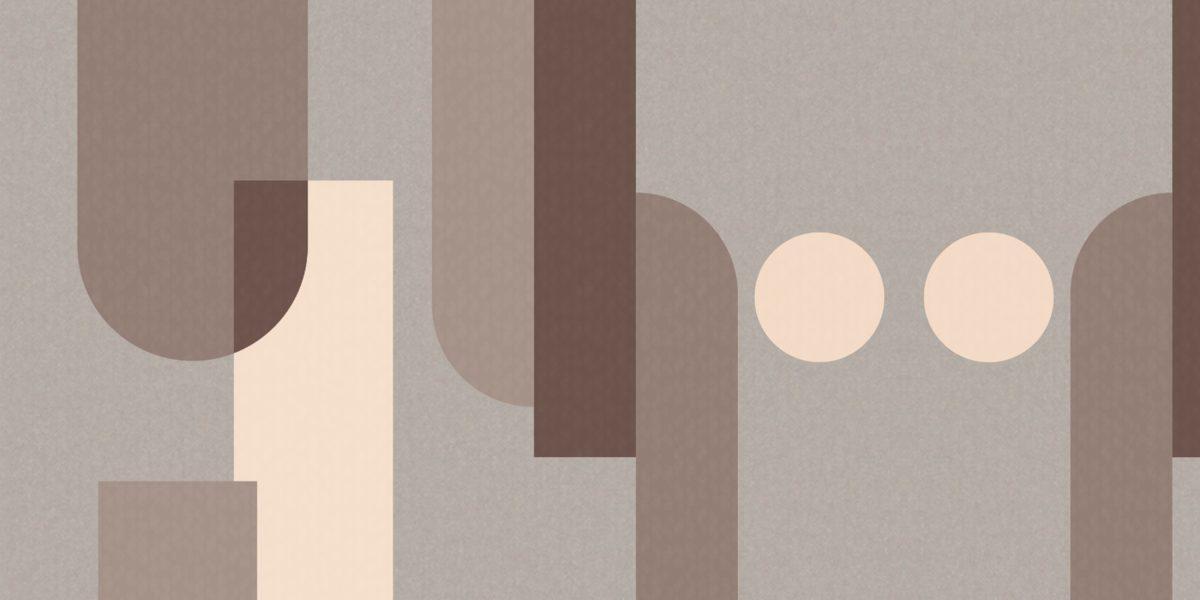 16 Composition beige