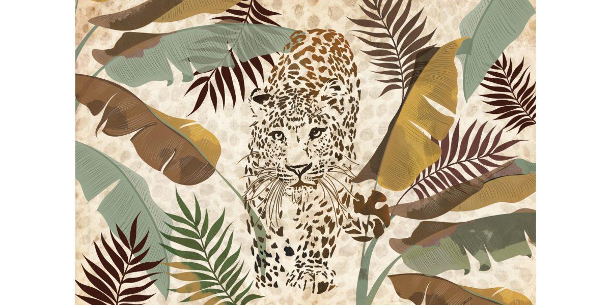 24 Leopardo gold