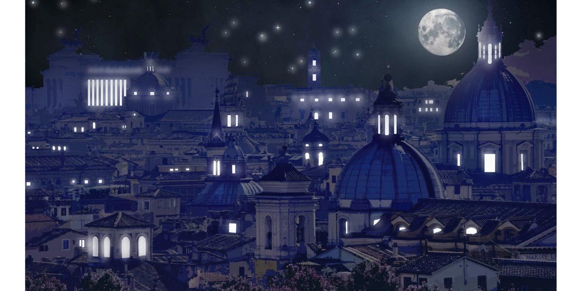 Roma Night
