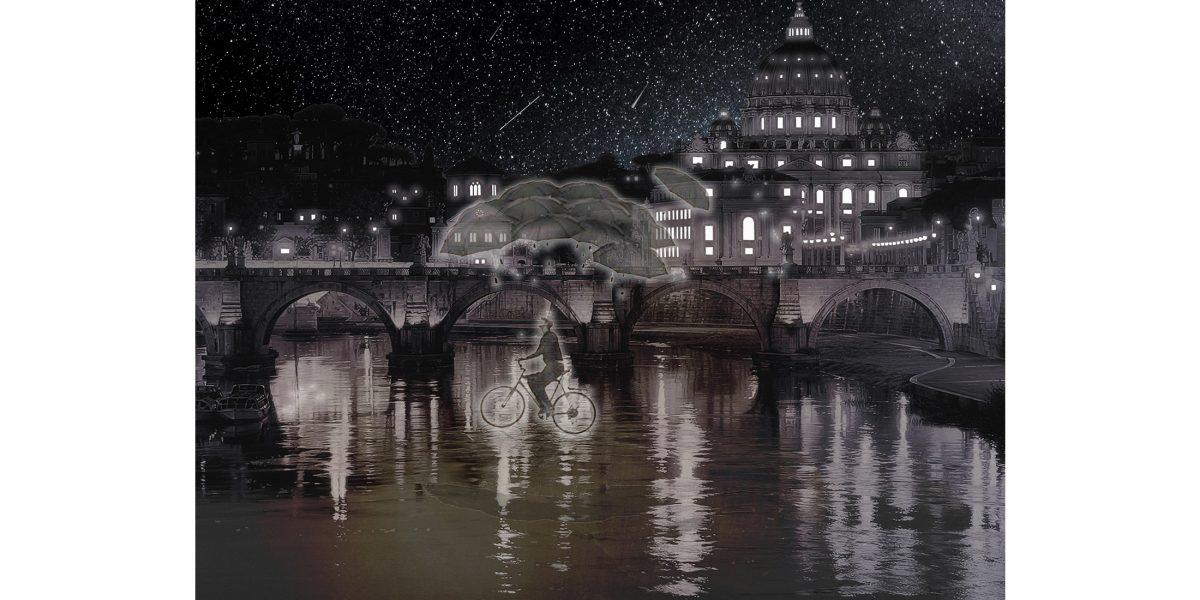 Roma Umberto I Night
