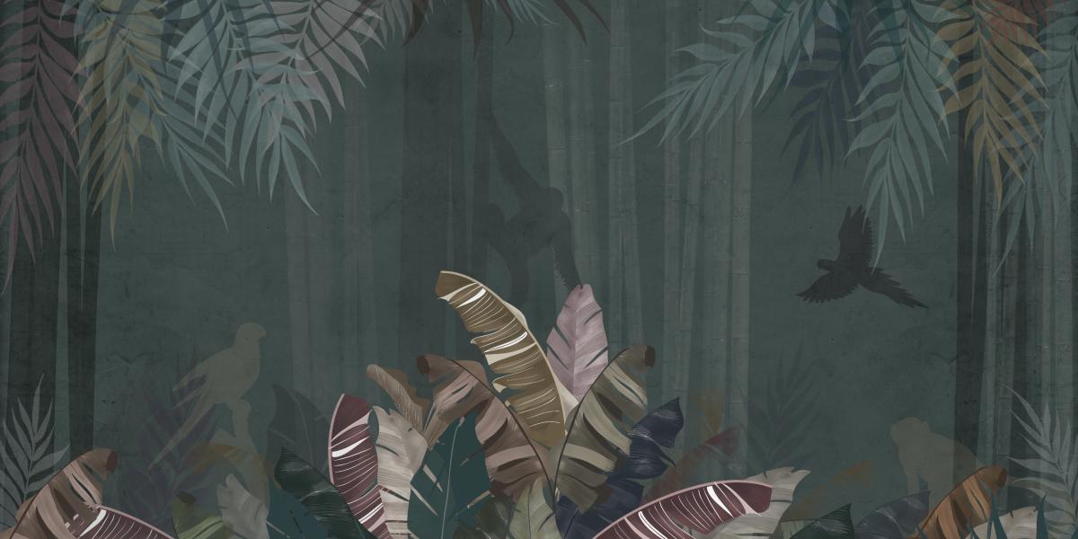 Jungle Monaco